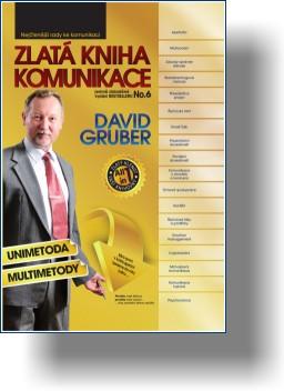 Zlatá kniha komunikace - 6. vydání